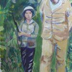 phoca_thumb_l_chernyakova darya 13 let g.saratov geroizm zhenschin vetnama v osvoboditelnoy borbe