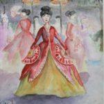 phoca_thumb_l_ovsyannikova darya 13 let s.zavyalovo svadebnyy tanec