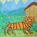 phoca_thumb_l_safina alsu 9 let g.tomsk illyustraciya k skazke o glupom tigre