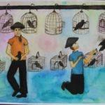 phoca_thumb_l_shirobokova anna 13 let s.zavyalovo osvobozhdenie ptic