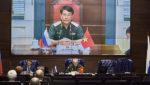 Российско-вьетнамские переговоры в сфере военного сотрудничества