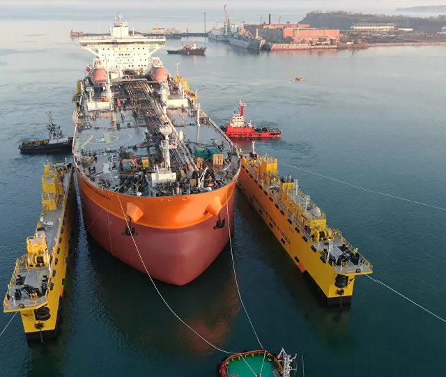 Вьетнам и Россия: о сотрудничестве в судостроении